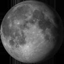 Księżyca Ubywa (garb)