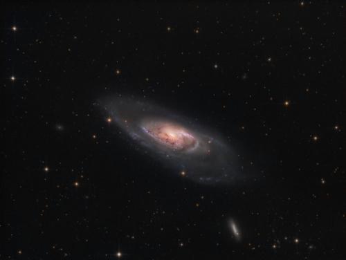 M106 by Bozon