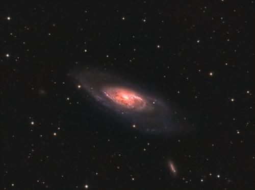 M106_HaLRGB