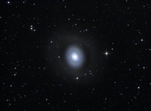 M94 by Bozon
