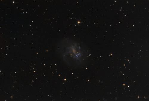 NGC4395_LRGB